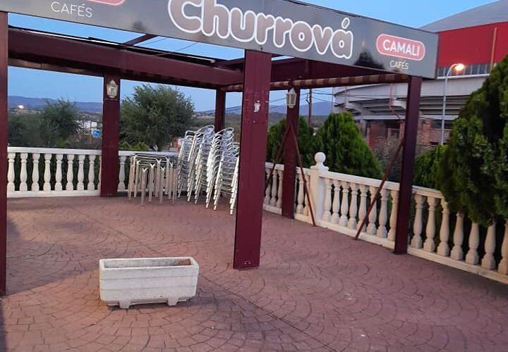 churreria valdemorillo